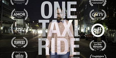One Taxi Ride: film screening and Q&A tickets