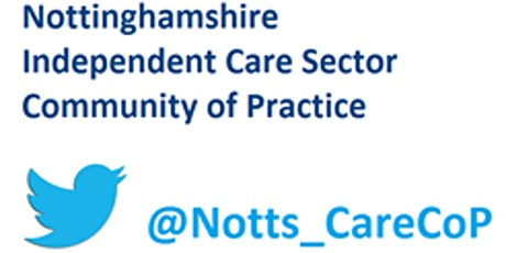 Community of Practice for the Independent Care Sector tickets
