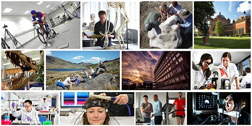 Discover Life and Environmental Sciences at Birmingham Event in Hong Kong
