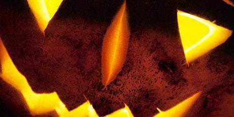 Annasach's Hallowe'en Ceilidh tickets