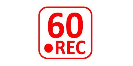 60rec.com biglietti