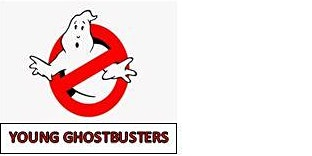 YOUNG GHOSTBUSTERS