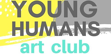 Young Humans Art Club Animation Special 5-9 years old tickets