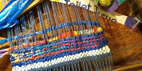 Weaving with Waste, day course tickets