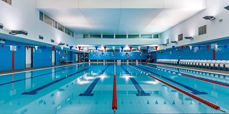 CAP Kayaking pool Session - South Norwood Leisure Centre tickets