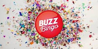 Buzz Bingo Night - Ladies Club Dorset