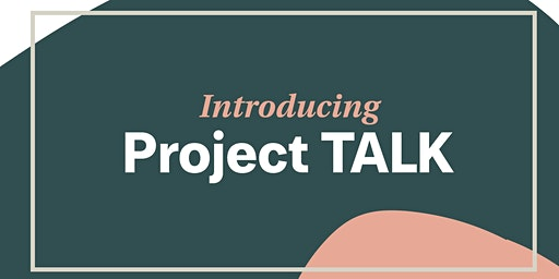 THIS Workspace Presents: Project Talk