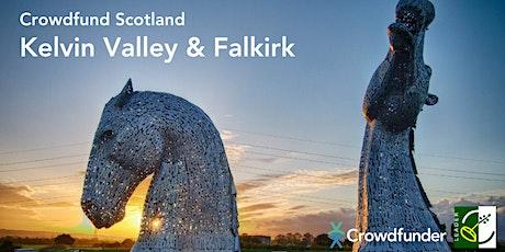 Crowdfund Scotland: Kelvin Valley and Falkirk - Kilsyth tickets