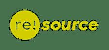 re!source Stiftung e.V. logo