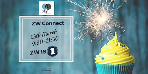 ZW Connect - Networking March