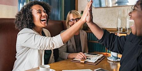 Female Entrepreneurship: Unlocking the Potential for the UK tickets