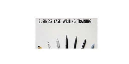 Business Case Writing 1 Day Training in Paris