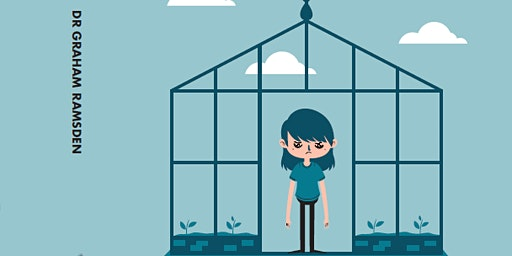 Teenager in the Greenhouse - Book talk 7