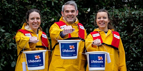 London Lifeboat Day Collection - 28th April 2020 tickets