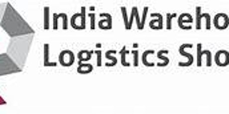 India Warehousing & Logistics Show 2020 tickets
