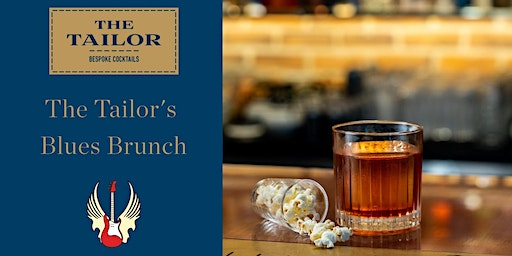 The Tailor's Blues Brunch X Ketel One
