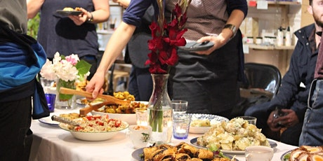 Local Food Networking, Stirling. Online Food Markets tickets