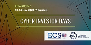 Cyber Investor Days in Brussels