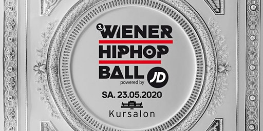 3. Wiener HipHop Ball powered by JD Sports