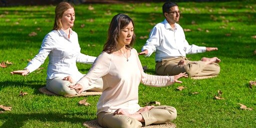 Free Falun Dafa Meditation Classes