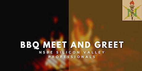 BBQ Meet and Greet tickets