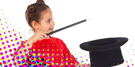 Saturday Science Club Abingdon - Trick of the Light (ages 5-9) tickets