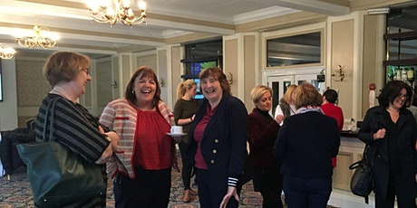 Networking for Enterprising Women APRIL MEETING POSTPONED tickets