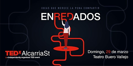 TEDxAlcarriaSt 2020 entradas