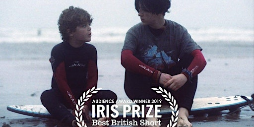 Filmmaker Q&A: 'My Brother is a Mermaid' with director Alfie Dale