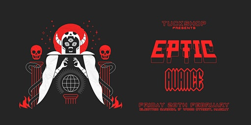 Tuckshop Mackay ft. Eptic + Avance