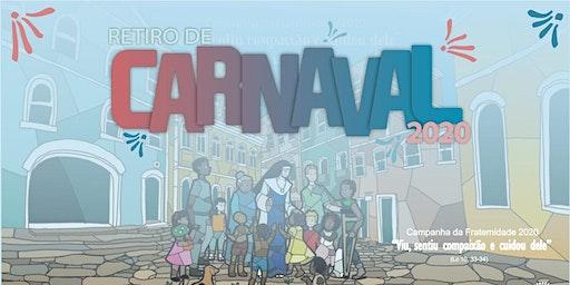 Retiro de Carnaval  2020 - ACVM
