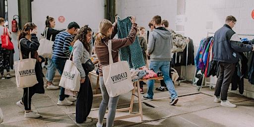Wednesday Vintage Kilo Sale • Heidelberg • VinoKilo