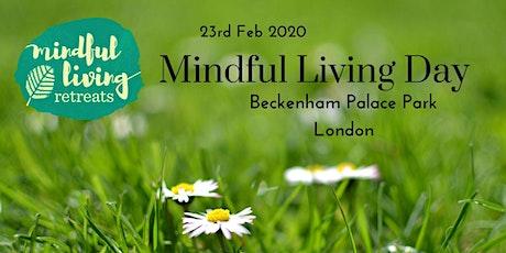 Mindful Living Day Retreat tickets