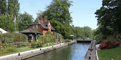 CAP River Trip - River Thames, Sonning to Wargrave