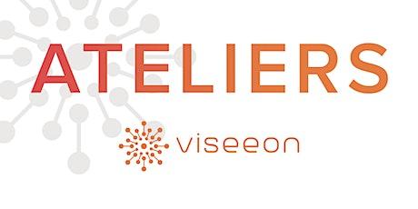 Atelier - GoPro / MLM 2 tickets