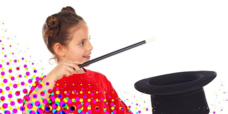 Saturday Science Club Oxford - Trick of the Light (age 5-9)  tickets