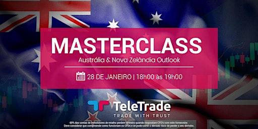MasterClass - Austrália & Nova Zelândia Outlook