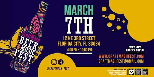 CRAFT MASH FEST 2020