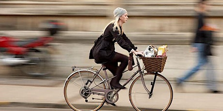Partnership for Active Travel & Health **POSTPONED** tickets