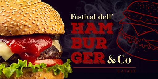Festival dell'Hamburger & co