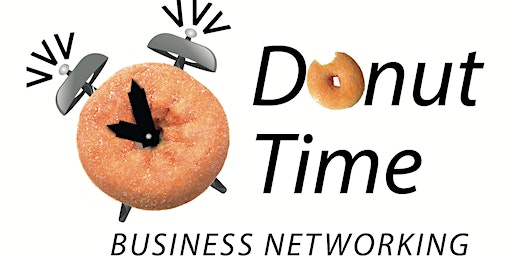 Donut Time Networking - March 2020