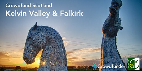 Crowdfund Scotland: Kelvin Valley and Falkirk - Kirkintilloch tickets