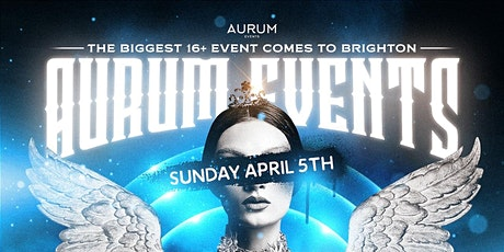Aurum Events tickets