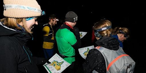 Never Stop Manchester - Night Orienteering