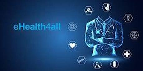 Presentazione PREMIO eHealt4all biglietti