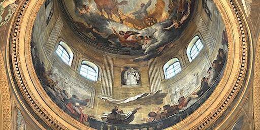 L'église Saint-Joseph des Carmes : un décor mystique au cœur de Paris