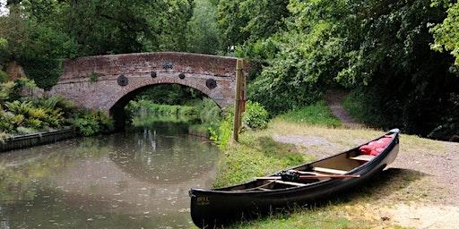 CAP River Trip - The Basingstoke Canal