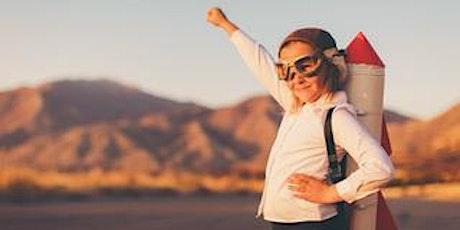 Women's Leadership excellence - Kommen Sie in Ihre FührungsKRAFT Tickets
