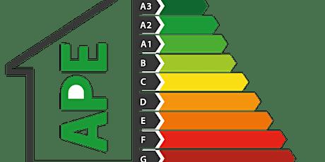 Certificazione energetica Milano biglietti