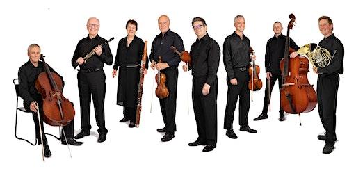 Primavera Beethoven250 concert at Herstmonceux Castle